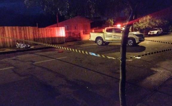 Homem é encontrado morto na rua em Venâncio Aires, diz polícia