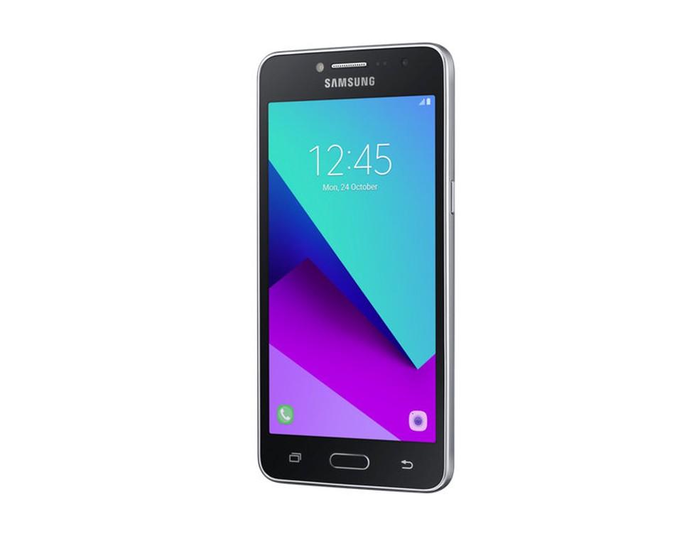 Galaxy J2 Prime: tela menor e custo mais acessível (Foto: Divulgação/Samsung)