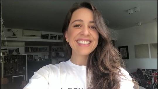 Roberta Sá lança álbum com clássicos e inéditos de Gil