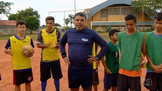 Setor Sudoeste supera barreiras e quer surpreender na Taça das Favelas
