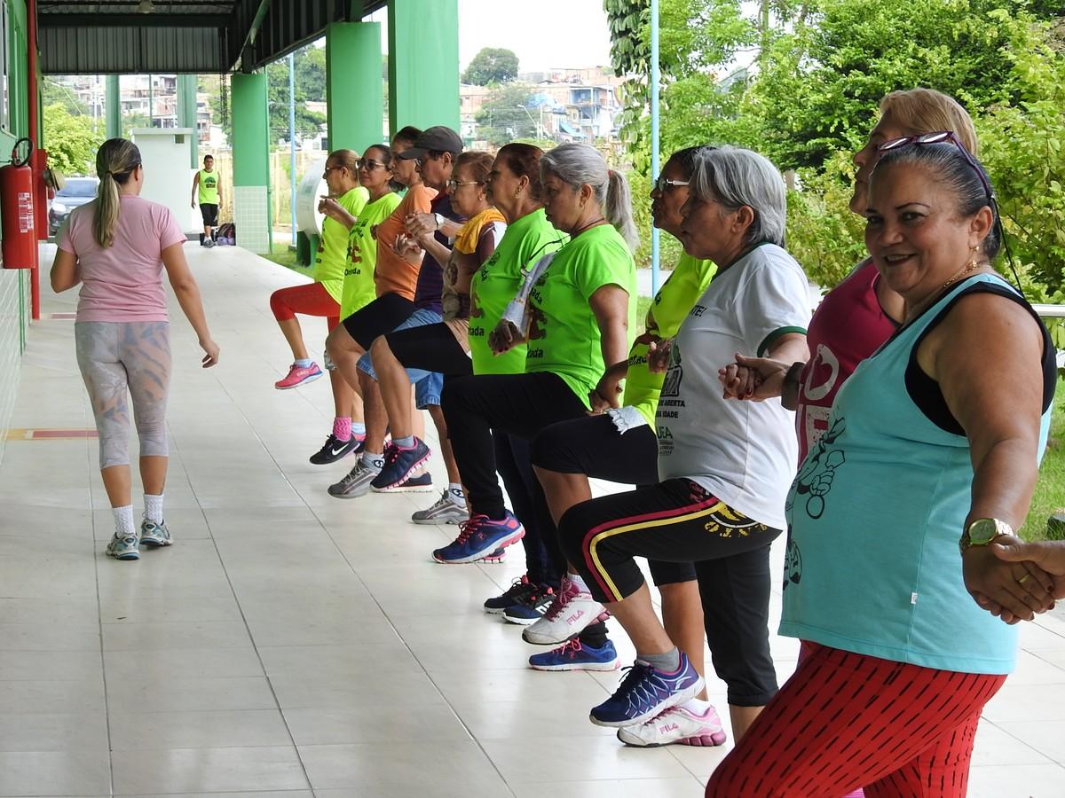 Palestra promove discussão sobre doenças de Parkinson e Alzheimer em Araripina, PE