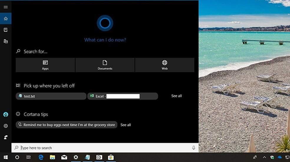 Ferramenta de pesquisa ganhará novo design — Foto: Reprodução/Windows Central