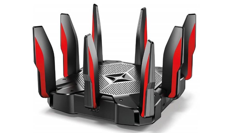 Novos roteadores TP-Link são compatíveis com padrão Wi-Fi 6, alta qualidade e preço — Foto: Divulgação/TP-Link