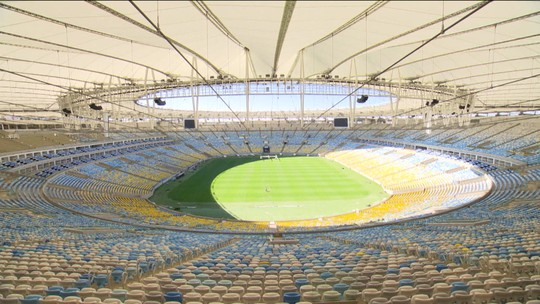 Justiça rejeita pedido do Vasco, e final da Taça Guanabara com Fluminense não terá torcida