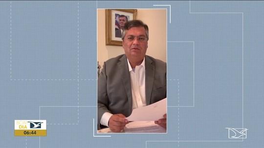 Flávio Dino assina decreto que previne situações de queimadas no Maranhão