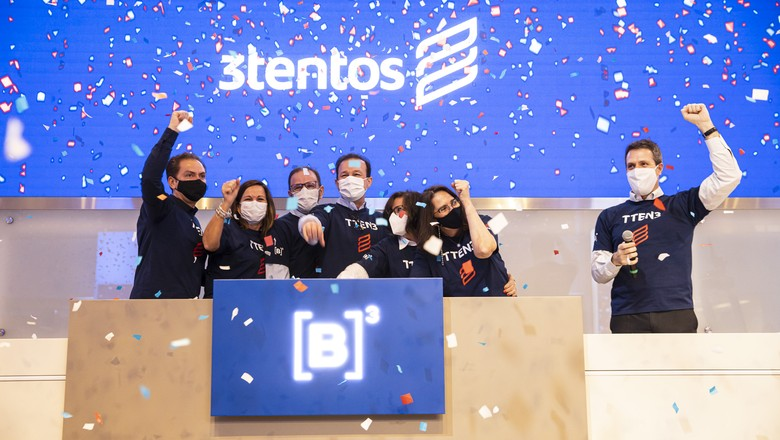 empresas-negócios-3tentos (Foto: Divulgação/3tentos)