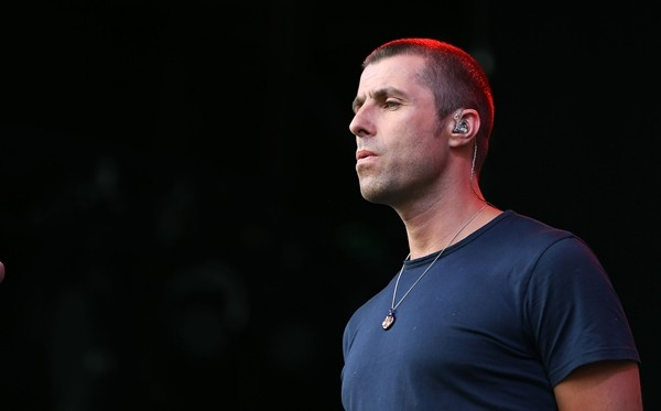 Liam Gallagher (Foto: Getty Images)
