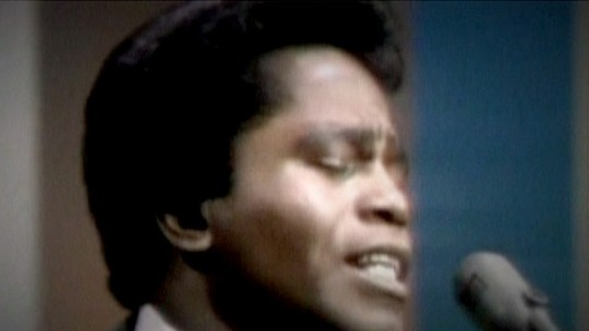 James Brown revolucionou a música americana