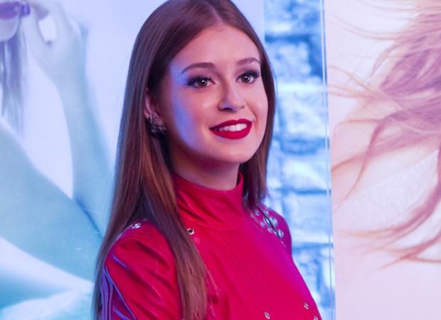 6º lugar: Marina Ruy Barbosa, a Eliza de 'Totalmente Demais' (Foto: Divulgação/TV Globo)