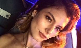Bruna Hamú voltará ao ar em 'A dona do pedaço' como Joana, a possível filha verdadeira de Maria da Paz. Saiba mais sobre atriz a seguir | Reprodução Instagram