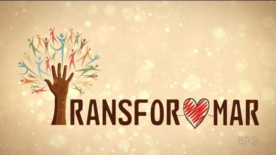 Transfor(A)mar: série de reportagens mostra como atitudes simples e ideias inovadoras podem mudar o mundo