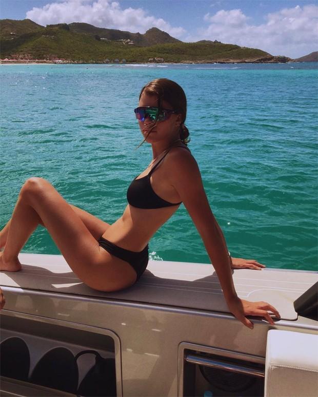 Sofia Richie  (Foto: Reprodução/Instagram)