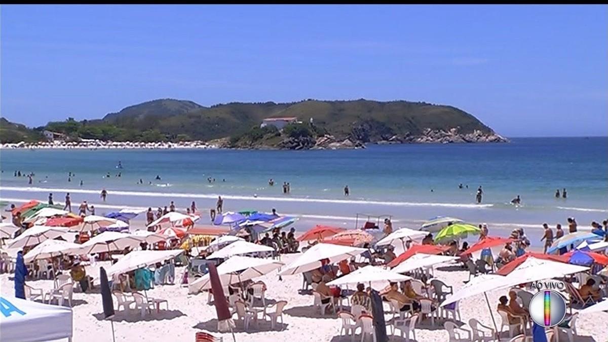 Taxas cobradas para excursões em Cabo Frio, RJ, são reajustadas para a alta temporada