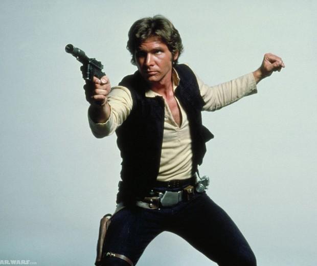 Han Solo (Foto: divulgação)