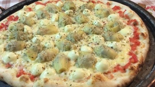 Foto: (Pizzas e causos)