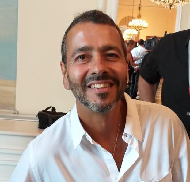 Marcos Palmeira (Foto: Ed.Globo)