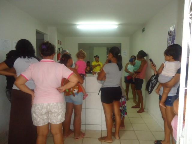 Dois postos de saúde são interditados pelo CRM, em João Pessoa - Notícias - Plantão Diário