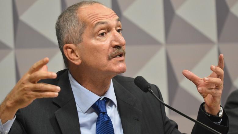 Aldo Rebelo-candidato-presidência (Foto: Antonio Cruz/Agência Brasil)