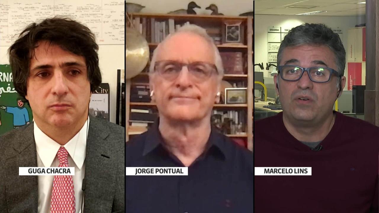 Marcelo Lins: O medo rende votos