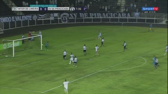 Vallim e Pugliese veem empate de bom tamanho, mas pedem mais de Inter e XV para segundo jogo