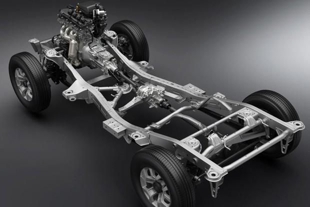 chassisuzuki DEVO ENFRENTAR LOMBADAS E VALETAS COM DUAS RODAS OU COM O CARRO NA DIAGONAL?