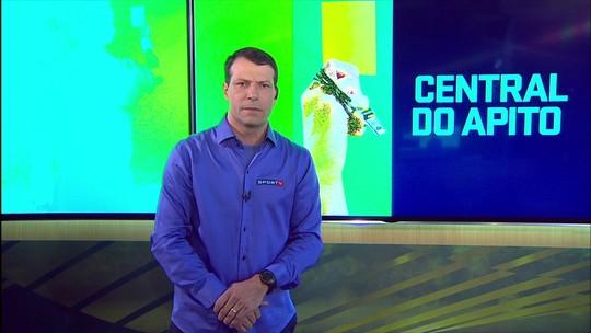 Sorteio coloca trio do Rio de Janeiro para comandar dérbi entre Ponte e Guarani