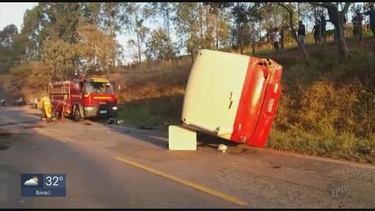Adolescente que morreu em acidente na BR-267 será sepultada em São Gonçalo do Sapucaí, MG