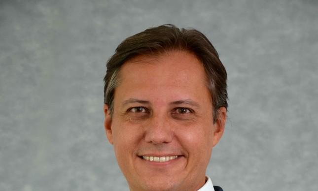 Denys Monteiro, CEO da ZRG Brasil