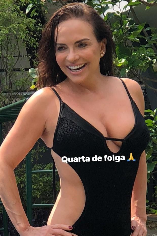 Luiz\ Tomé (Foto: Instagram/ Reprodução)