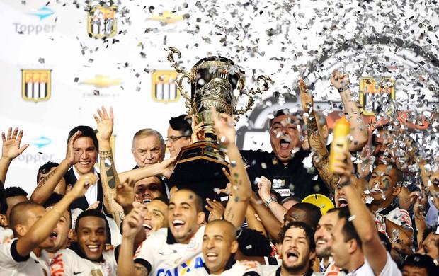 Resultado de imagem para corinthians campeão paulista 2013