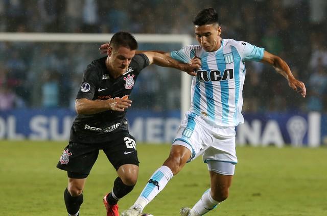 Corinthians irá disputar formato inédito da Copa Sul-Americana e pode embolsar R$ 36 milhões