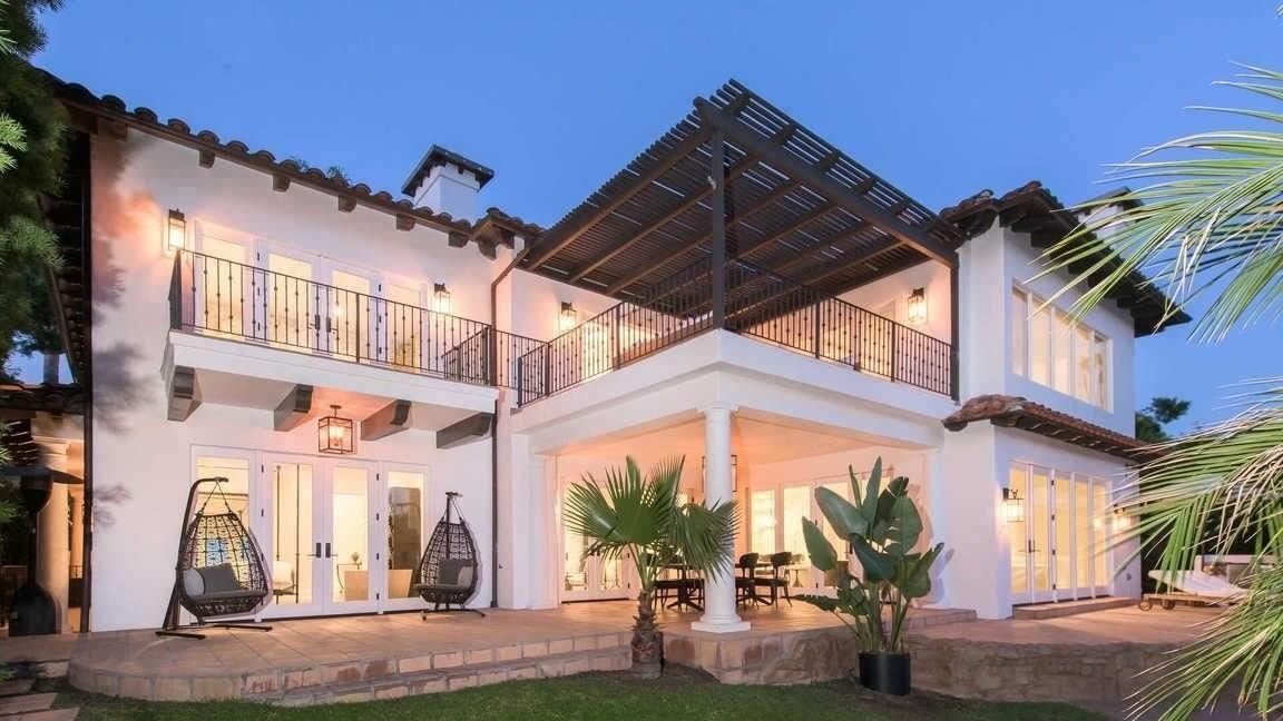 Antiga mansão de Justin Bieber está à venda por R$ 22 milhões (Foto: Divulgação)