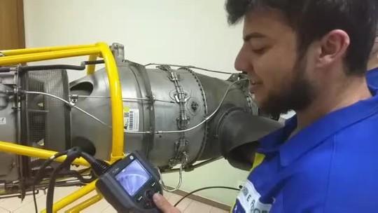 Estudantes brasileiros se preparam no DF para mundial de profissões técnicas