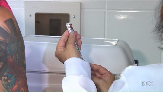 Vacinação contra a dengue no Paraná começará no dia 13 de agosto