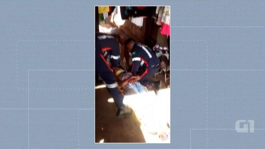 Mulher é arrastada por 15 metros depois de reagir a assalto no DF