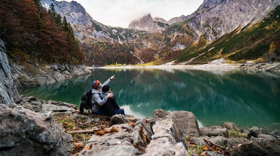 Conheça as principais tendências do mercado de turismo e lazer (Foto: Pexels)