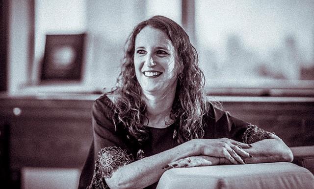 Para Fabiana, da Mastercard, a discussão sobre equidade de gênero deve fazer parte da cultura corporativa (Foto: Divulgação)