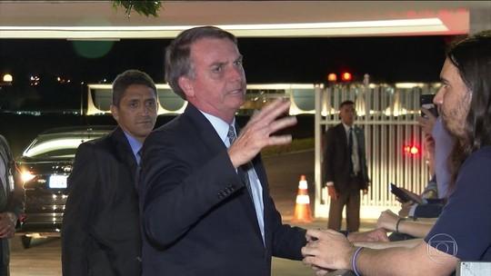 Bolsonaro tenta tirar líder do partido na Câmara e emplacar filho