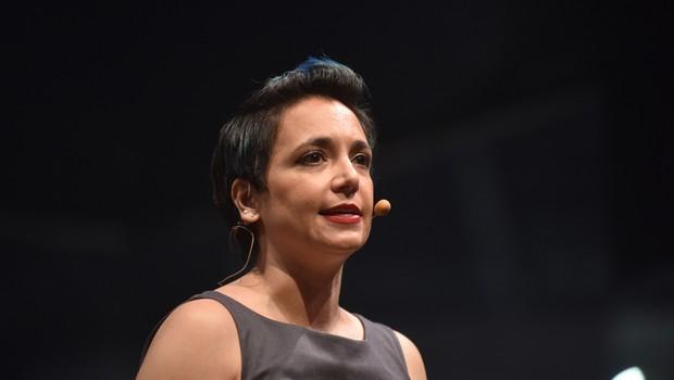 Tiffany Vora, chefe de departamento e vice-diretora de medicina e biologia digital da Singularity University (Foto: Divulgação)