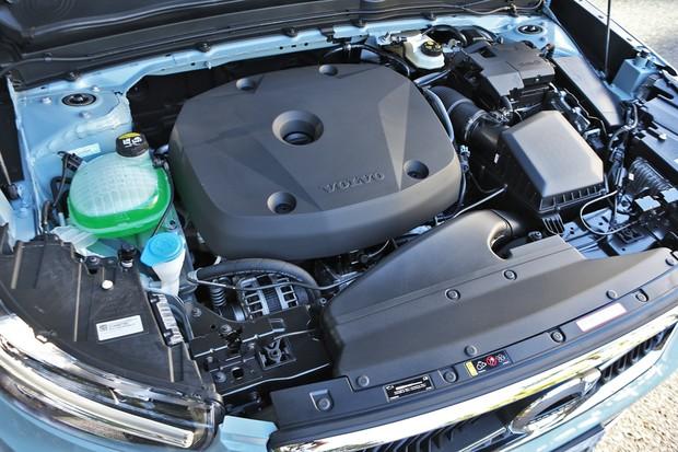 Volvo XC40 R-Design (Foto: Divulgação)