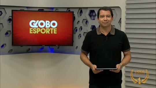 Confira na íntegra o Globo Esporte PB desta quarta-feira (21.08.19)