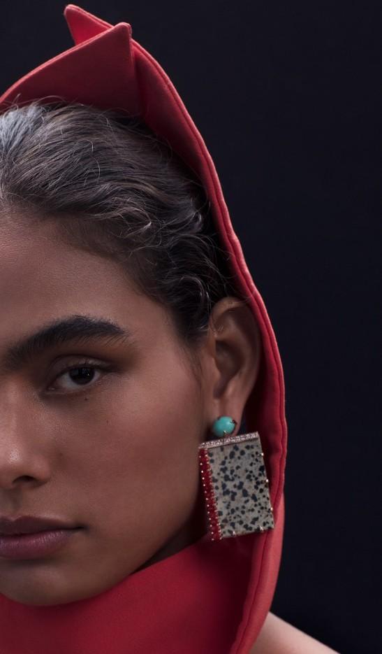 Coleção Ethnos da joalheira (Foto: Divulgação)