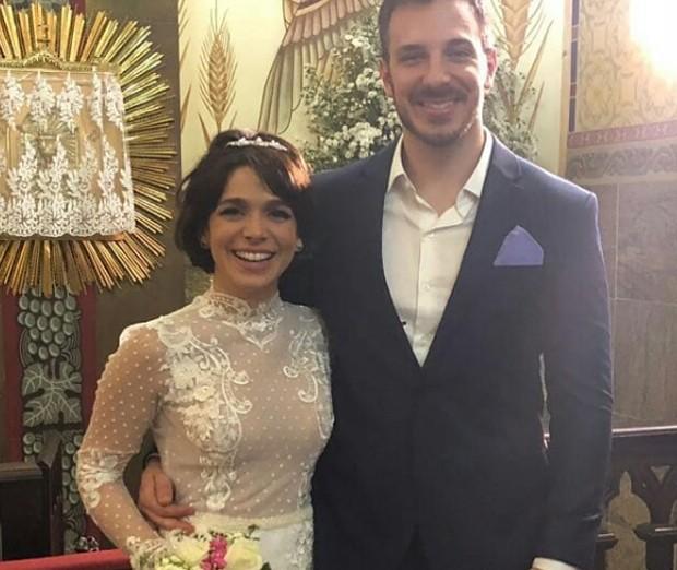 Sabrina e Ramon (Foto: reprodução / instagram)
