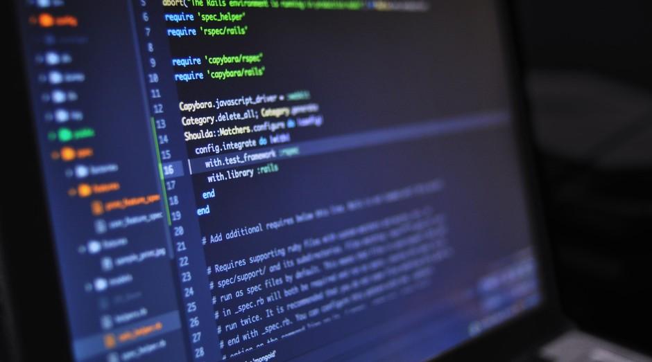 Segurança, dados, criptografia, tecnologia, programação, programador (Foto: Reprodução/Pexel)