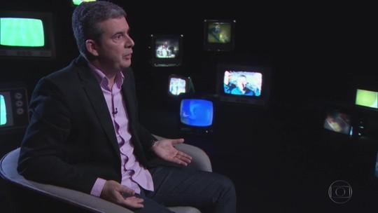 """Cruzeiro x Santos: Augusto Recife relembra """"final antecipada"""" entre as duas equipes em 2003"""