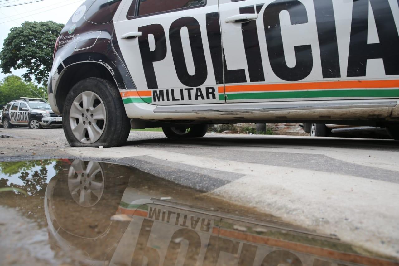 Sobe para mais de 200 o número de policiais afastados por motim no Ceará