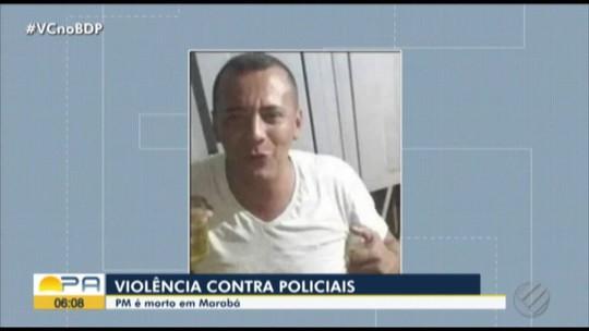 Policial militar reformado é morto a tiros em Marabá, sudeste do PA