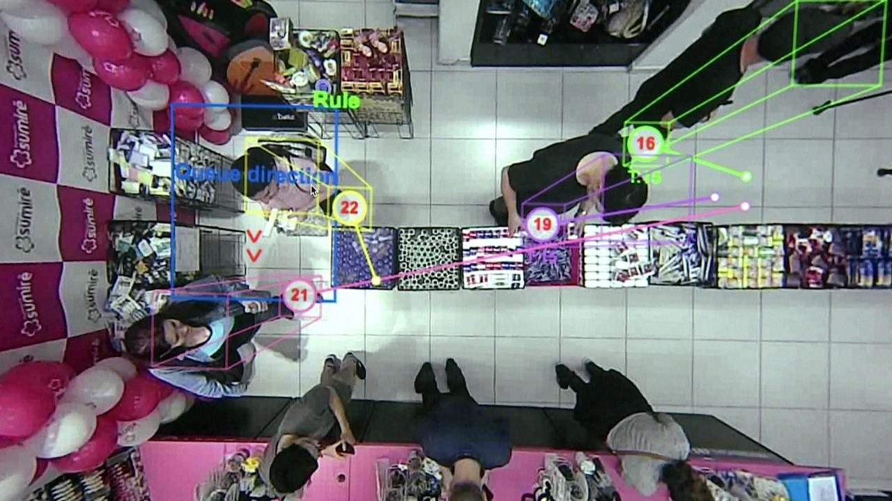 Tecnologia ajuda donos de lojas físicas a conhecer os clientes