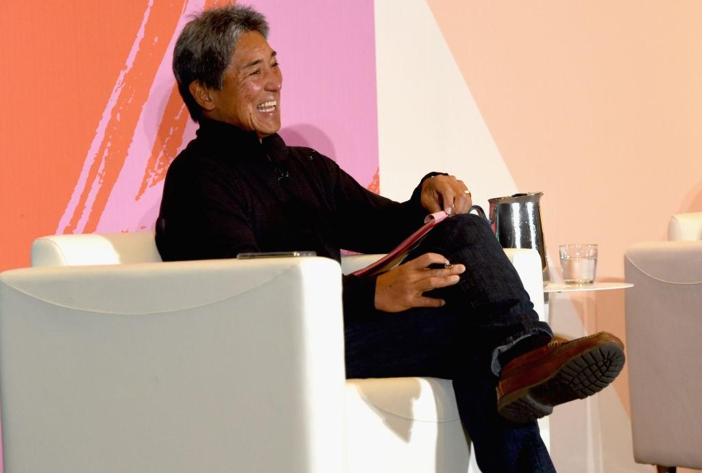 Guy Kawasaki (Foto: JEALEX Photo/Getty Images for SXSW)