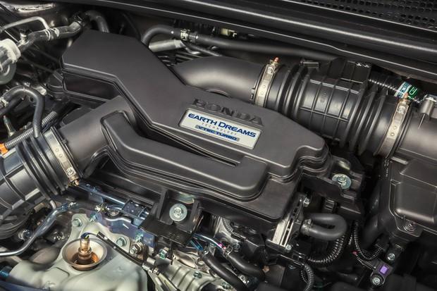 Motor 1.5 turbo tem muito mais potência e torque em baixa do que o aspirado 1.8 (Foto: Divulgação)